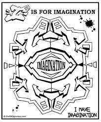Free Mandala To Print Imagination Mandala Kleurplaten En Andere