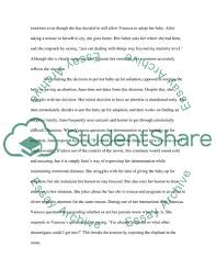Juno Character Analysis Essay Example | Topics And Well Written ...