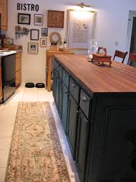 full size of gorgeous diy island made of woods and installed at contemporary kitchen which is