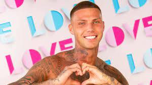 Love Island 2021: Meet new guy Danny ...
