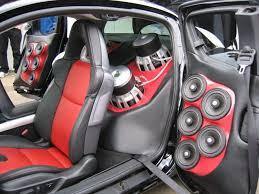 Kick ass car stereos