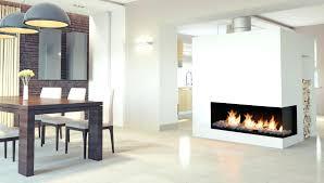 modern fireplace decor catchy ideas