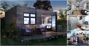 tiny houses houston. Alabama Tiny House Company Designs Modern And Refined Container Home Houses Houston