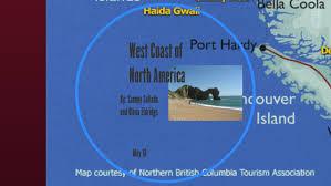 Northwest Pacific Ocean By Olivia Eldridge On Prezi