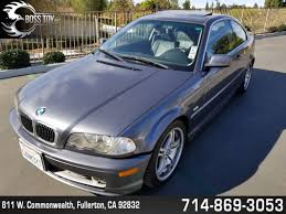 Sold 2002 BMW 3 Series 330Ci in Fullerton