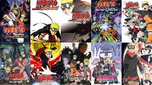 How to Watch Naruto Movies   Best Watch Order for the 11 Movies from the  Franchise - Viebly
