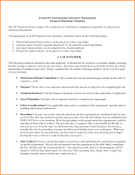 Lab Report Template High School Biology Proofreadwebsites Web Fc2 Com