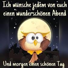 Gute Nacht Bilder Sms Lustig Schatz Gruse Gedicht Sprüche Wünsche