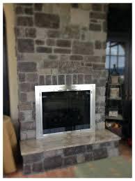 stainless steel fireplace doors e stainless steel outdoor fireplace doors