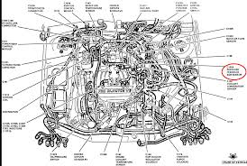 ford focus engine diagram ford wiring diagrams online