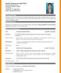 Resume Download Template Photographer Simple Cv Pdf Examples
