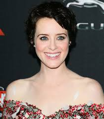 See Claire Foy S New Pixie Haircut Instyle Com