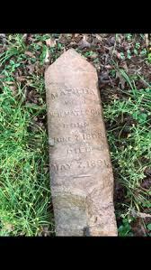 Matilda Wade Matlock (1808-1891) - Find A Grave Memorial
