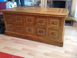 house clearance marks and spencer malabar coffee table very good condition only