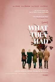 What They Had - Film 2018 - FILMSTARTS.de