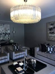 medium size of with crystals shade lighting
