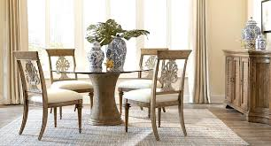 dining room chairs for glass table dining room chair circle kitchen table dining table set for