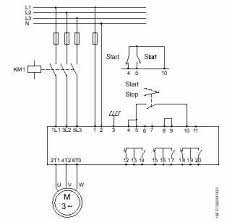 abb soft starter circuit diagram efcaviation com siemens magnetic starter wiring diagram at Siemens Motor Starter Wiring Diagram