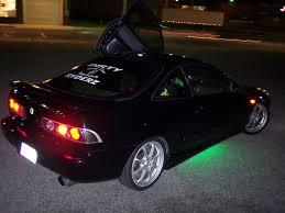 black acura integra jdm. beastintegra1331 1994 acura integra 24520870038_large 24520870037_large black jdm