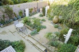 Small Picture Affordable Garden Decor Home design and Decorating