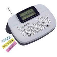 cool handy office supplies. This Handy P-touch Labeler Is Lightweight, Portable And Easy To Use. It Features A Qwerty Keyboard Easy-view Display. Comes With Variety Of Type Cool Office Supplies