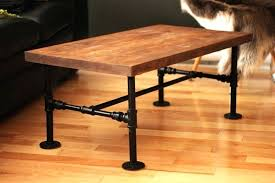 metal pipe table legs metal pipe table legs 4 metal pipe coffee table legs