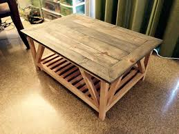 coffee table woodworking plans fresh 22 coffee table woodworking projects worth trying cut the wood