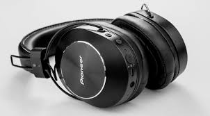 pioneer bluetooth headphones. pioneer se-ms7bt bluetooth headphones