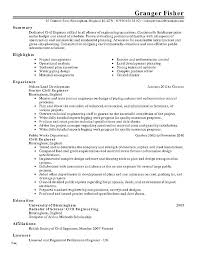 Resume For Engineering Classy Project Engineer Resume Template Mechanical Engineer Resume Entry
