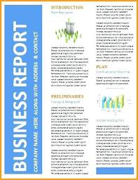 Company Report Template Gorgeous Microsoft Word Technical Report Template Cassifieldsco