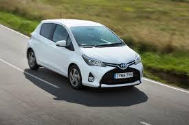 New Toyota Yaris 1.5 Hybrid Icon Tech 5Dr Cvt Hybrid Hatchback for ...