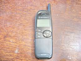 Motorola M3188 Grey купить в Нижнем ...