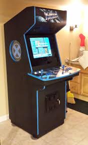 picture of x men arcade machine