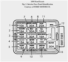 fuse box for 1995 ford probe wiring diagram 1994 ford probe fuse box diagram basic electronics wiring diagram 1995 ford probe wiring diagram 17