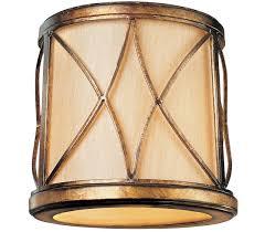 aston court fabric cage shade
