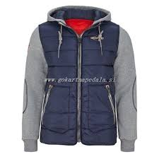 black casual jackets goodyear wexford 52912112