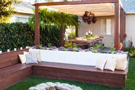 Small Picture Garden Design Garden Design with Budget backyard makeover Remade