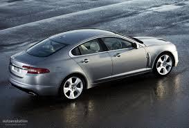 JAGUAR XF specs - 2007, 2008, 2009, 2010, 2011, 2012 - autoevolution