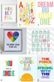 Wall Art Best 25 Nursery Wall Art Ideas Only On Pinterest Baby Nursery