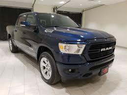 NEW 2019 RAM 1500 BIG HORN / LONE STAR CREW CAB 4X4 5'7