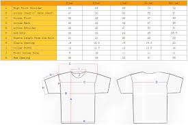 Aaa T Shirt Size Chart Fashion New Style El Flashing T Shirt El Sound Activated T