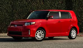 2014 Scion xB - Overview - CarGurus