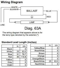 advance mark dimming ballast wiring diagram images mark  dimming ballast wiring diagram f printable