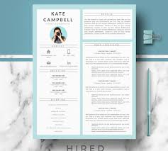 Example Modern Resume Template Incredible Modern Resumeampleamples Templates Resume Example Best Cv