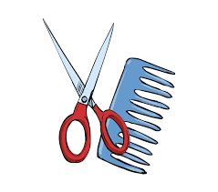 Znalezione obrazy dla zapytania gify fryzjer