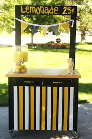 This-n-that; a little crafting: Lemonade Stand