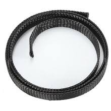 5 wire harness online shopping the world largest 5 wire harness best promotion 12mm 5 meters black pet expanding braided cable wire sheathing sleeve sleeving harness