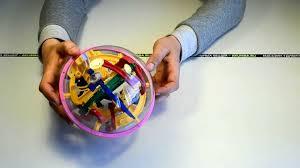 """Идеи подарков: Трекбол 3D или 3D лабиринт """"<b>Track Ball</b> 3D ..."""