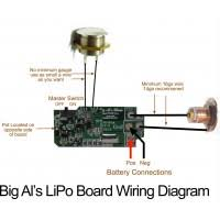 wiring diagrams big al s side mount 6s pwm wiring diagram