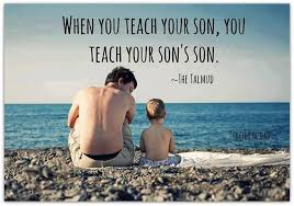Dad Quotes From Son Impressive Father Son Quotes Father Son Sayings Father Son Picture Quotes